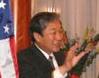 Hirotaka Akamatsu cropped 2 Hirotaka Akamatsu and James Zumwalt 20100309.jpg