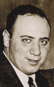 Jack Vainisi
