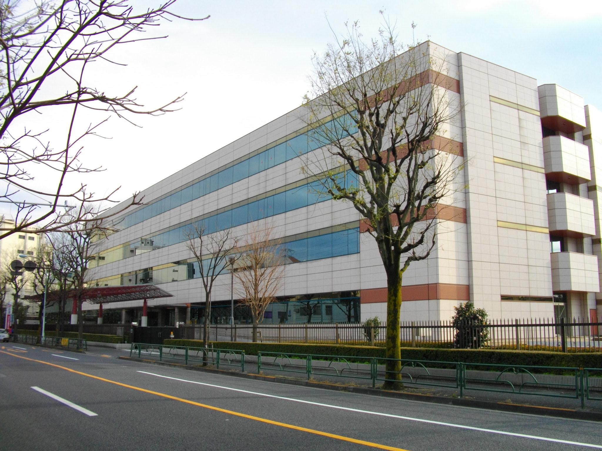 日本 年金 機構 神奈川 事務 センター