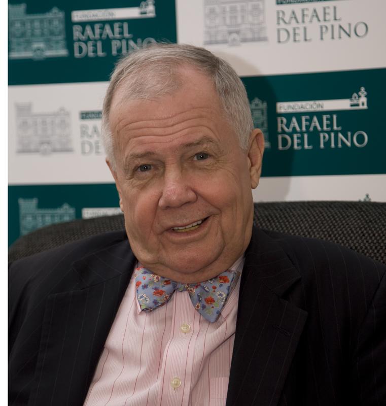 Jim Rogers Wikipedia
