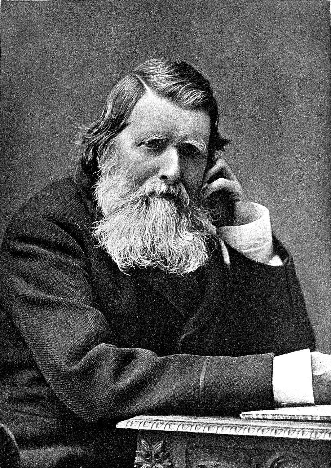 john ruskin work The english critic and social theorist john ruskin (1819-1900) more than any other man shaped the esthetic values and tastes of victorian england his writings combine enormous sensitivity and human compassion with a burning zeal for moral value john ruskin's principal insight was that art is an .