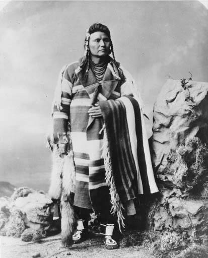 "a biography of cheif seattle and an overview of the american indian war Native american quotes - great words from great americans (famous quotes over history by our true nation's forefathers)  ""the american indian is of the soil ."
