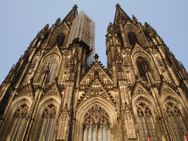 File Koln Germany Cologne Cathedral German Kolner Dom Panoramio Marelbu 2 Jpg Wikimedia Commons