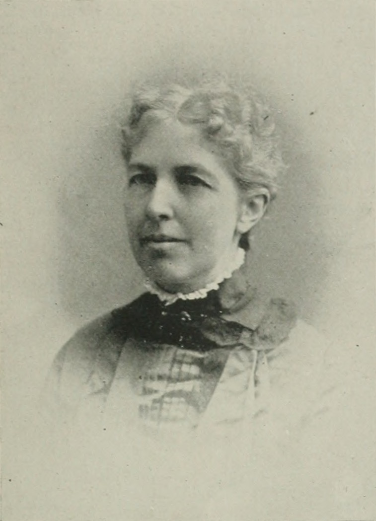 KATHARINE JOHNSON JACKSON A woman of the century (page 425 crop).jpg