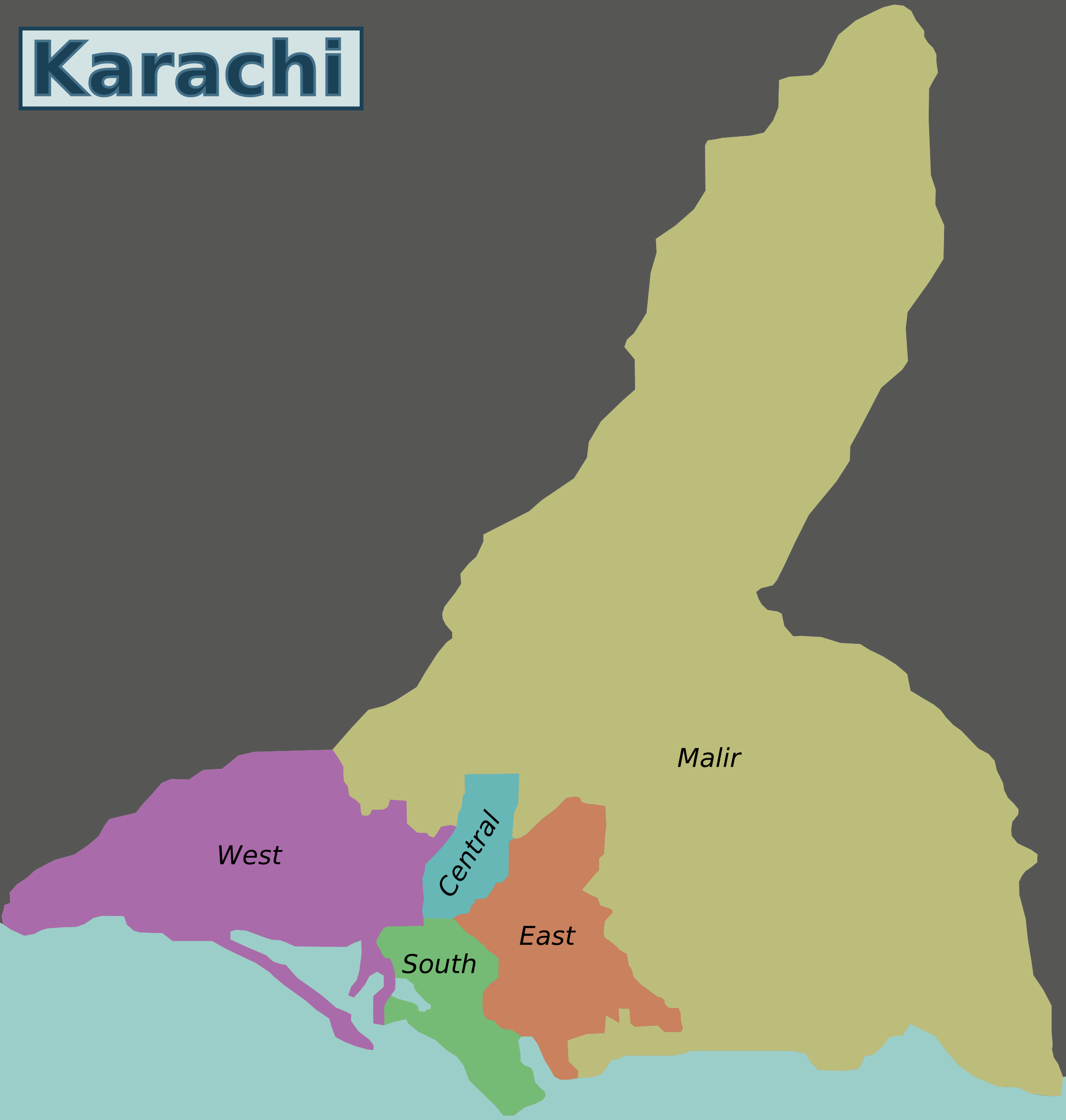 File:Karachi map.png - Wikipedia on lahore world map, moscow on world map, paris world map, shanghai on world map, mecca world map, istanbul world map, jerusalem world map, kolkata world map, jakarta world map, cairo world map, pyongyang world map, seoul world map, thar desert world map, buenos aires world map, ulaanbaatar world map, hyderabad world map, taipei world map, colombo world map, damascus on world map, kathmandu world map,