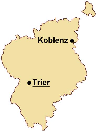 Bistum Trier Karte.Datei Karte Bistum Trier Png Wikipedia