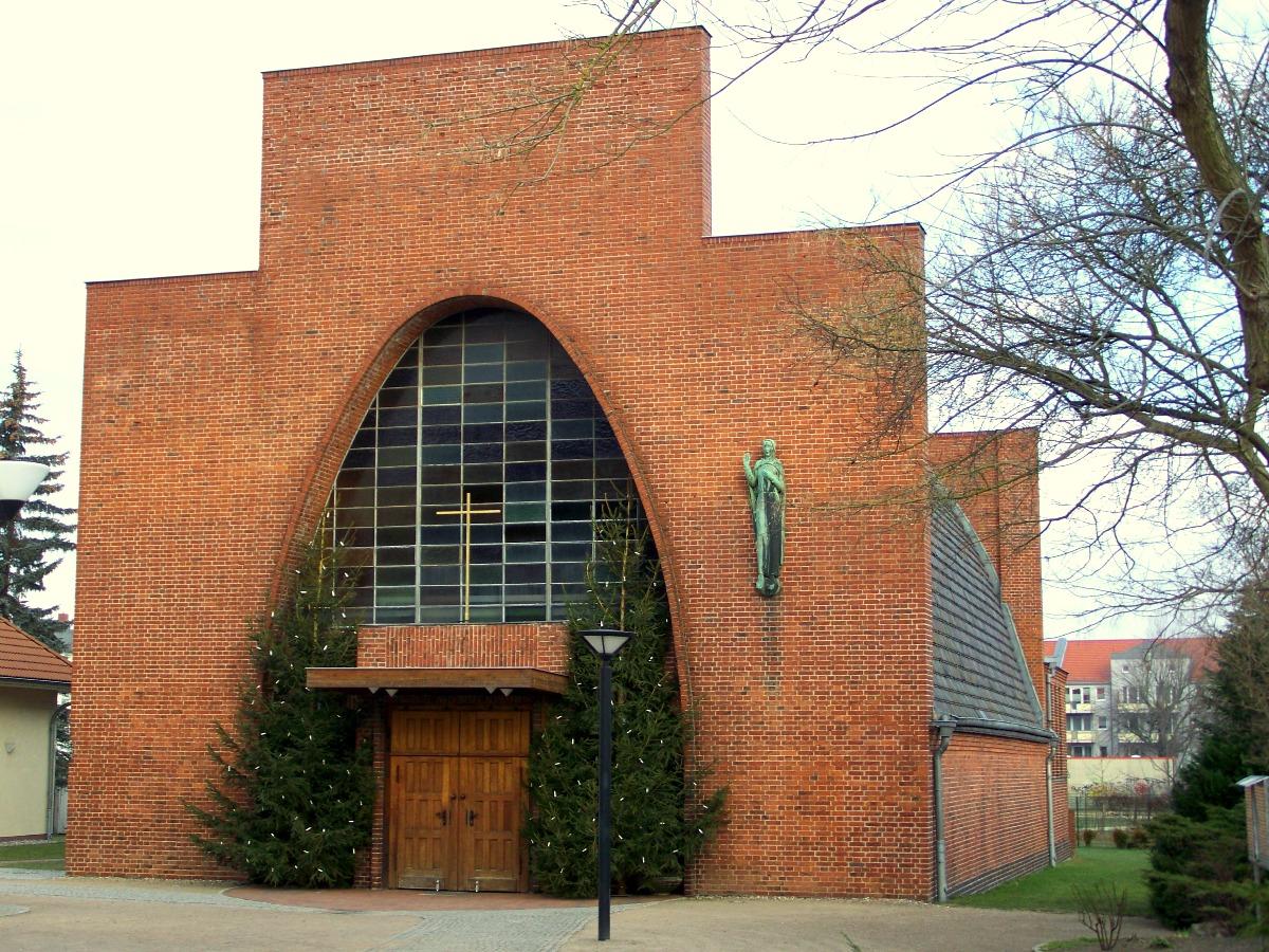 Domschule Güstrow: Mariä Himmelfahrt (Güstrow)
