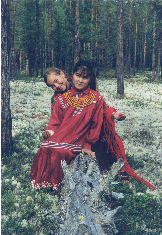 Khanty Beautyjpg Wikimedia Commons