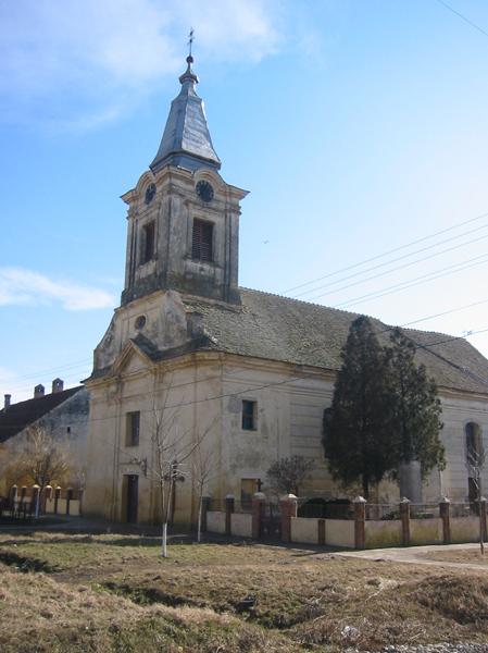 Comuna Iecea Mare, Timiș - Wikipedia