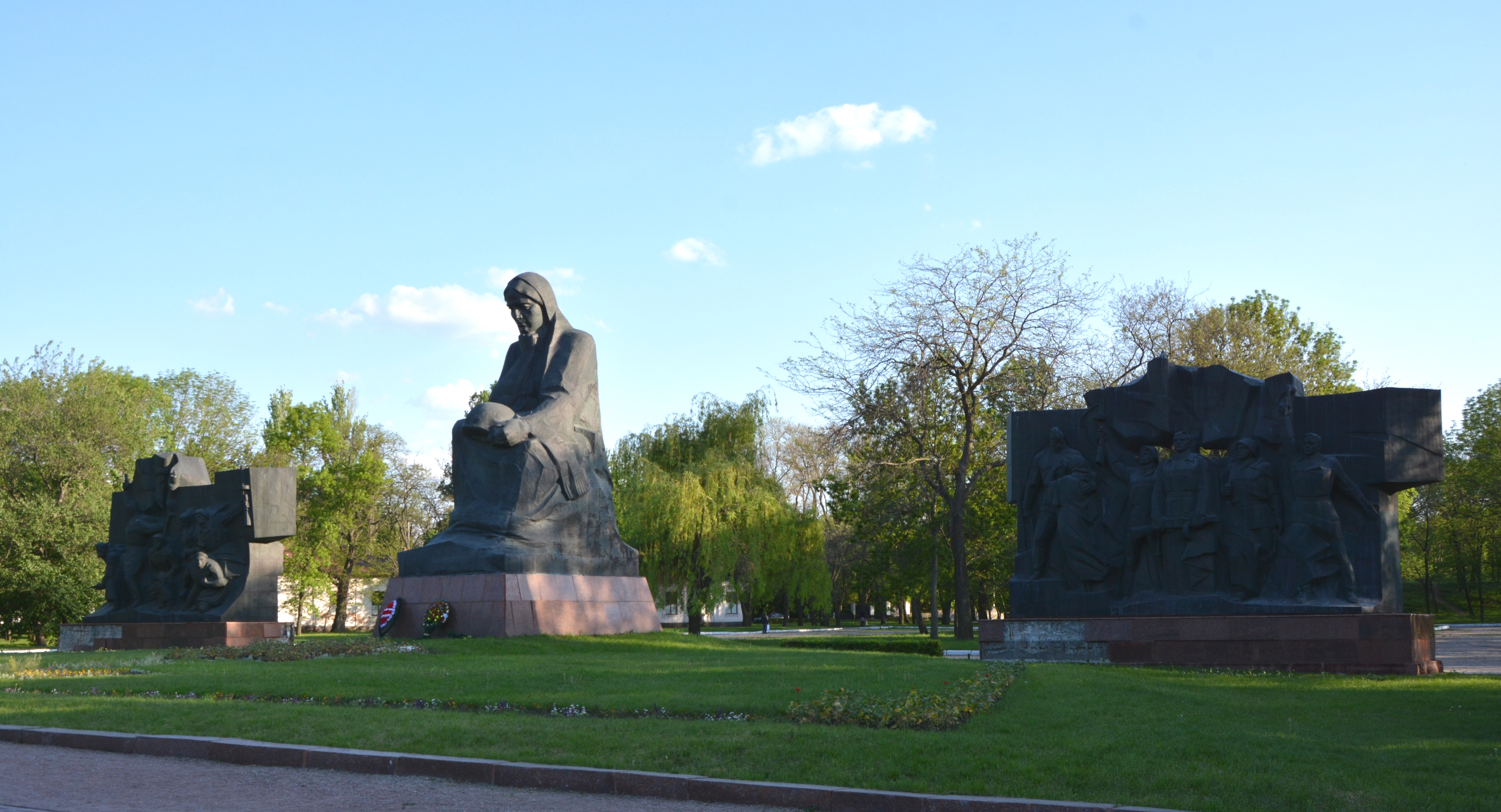 Kirovograd: a selection of sites