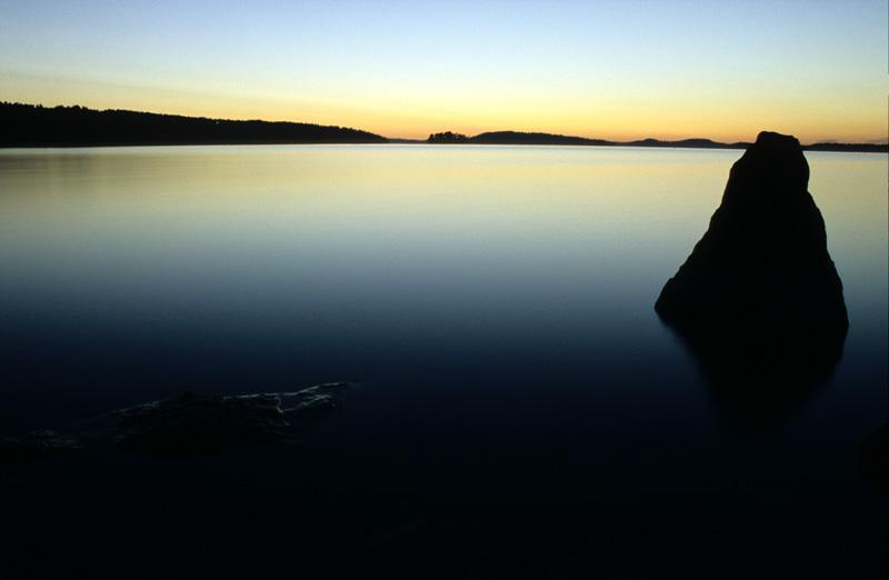 Lahti By Night