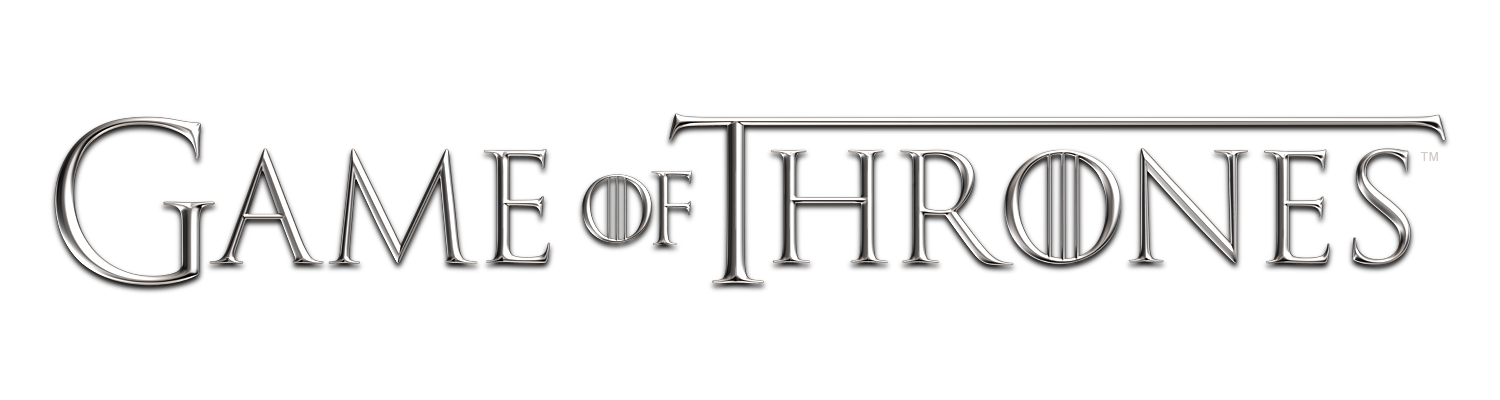 File:Logo Game of Thrones.png - Wikimedia Commons