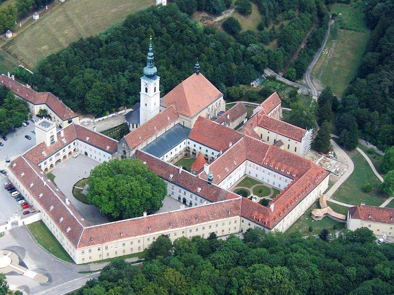 Luftaufnahme 2007 - 10