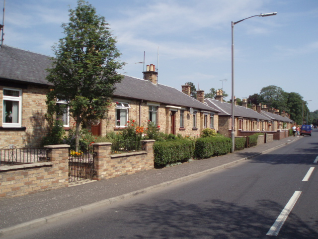 Lugar, East Ayrshire - Wikipedia, the free encyclopedia
