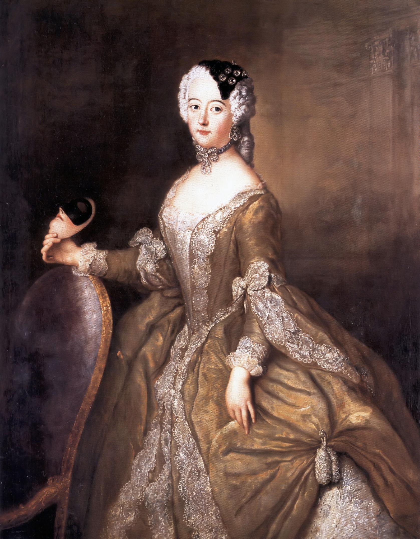 Luise Ulrika of Prussia by Antoine Pesne- 1744 ca.jpg