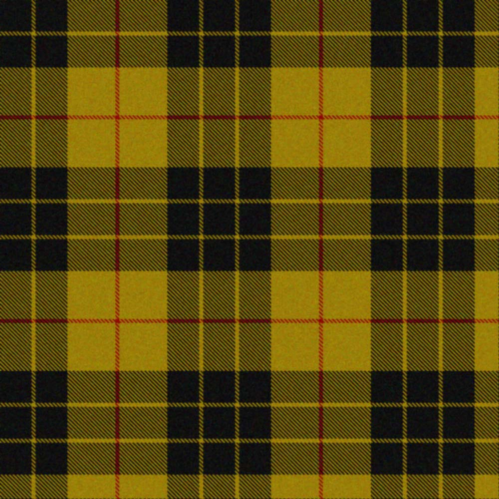 What Is A Tartan Prepossessing With MacLeod Tartan Plaid Photo