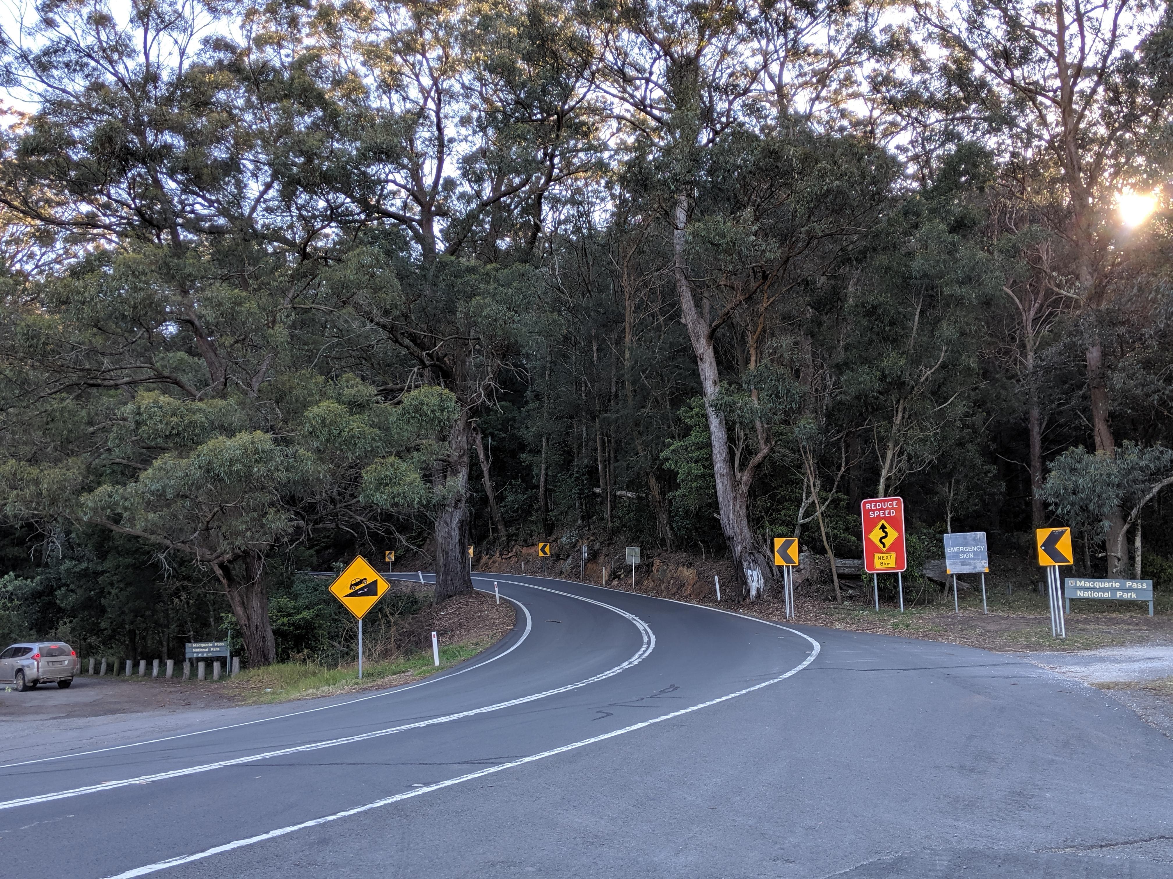 hastighet dating Wollongong 2013