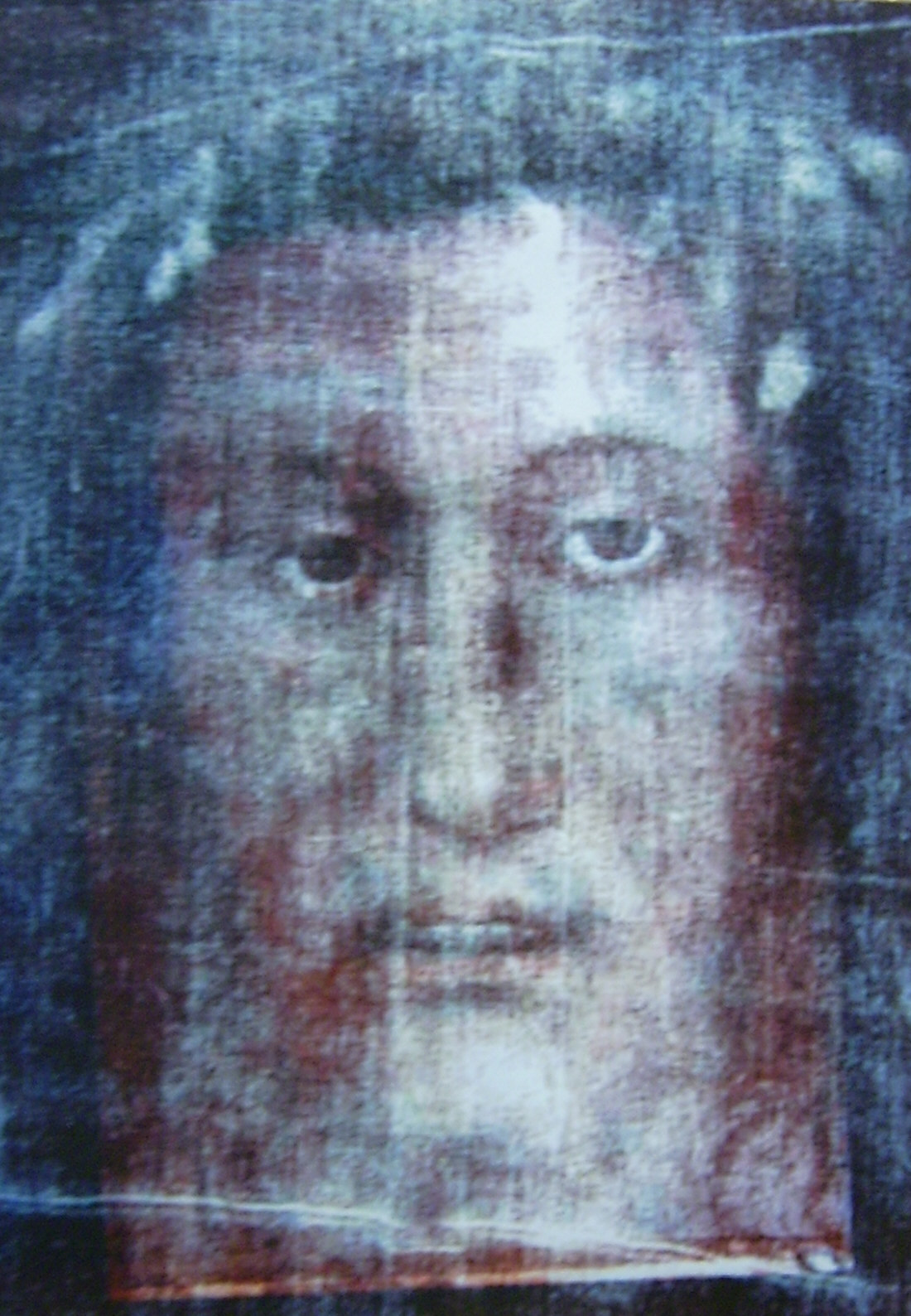k 5031 shroud of turin - photo#22