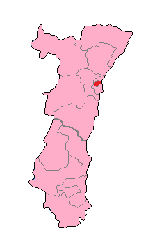 MapofBas-Rhin's1stconstituency.png