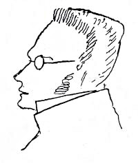 Max Stirner, a respected philosopher among illegalists.