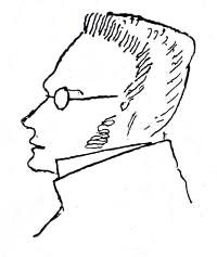 affiche Max Stirner