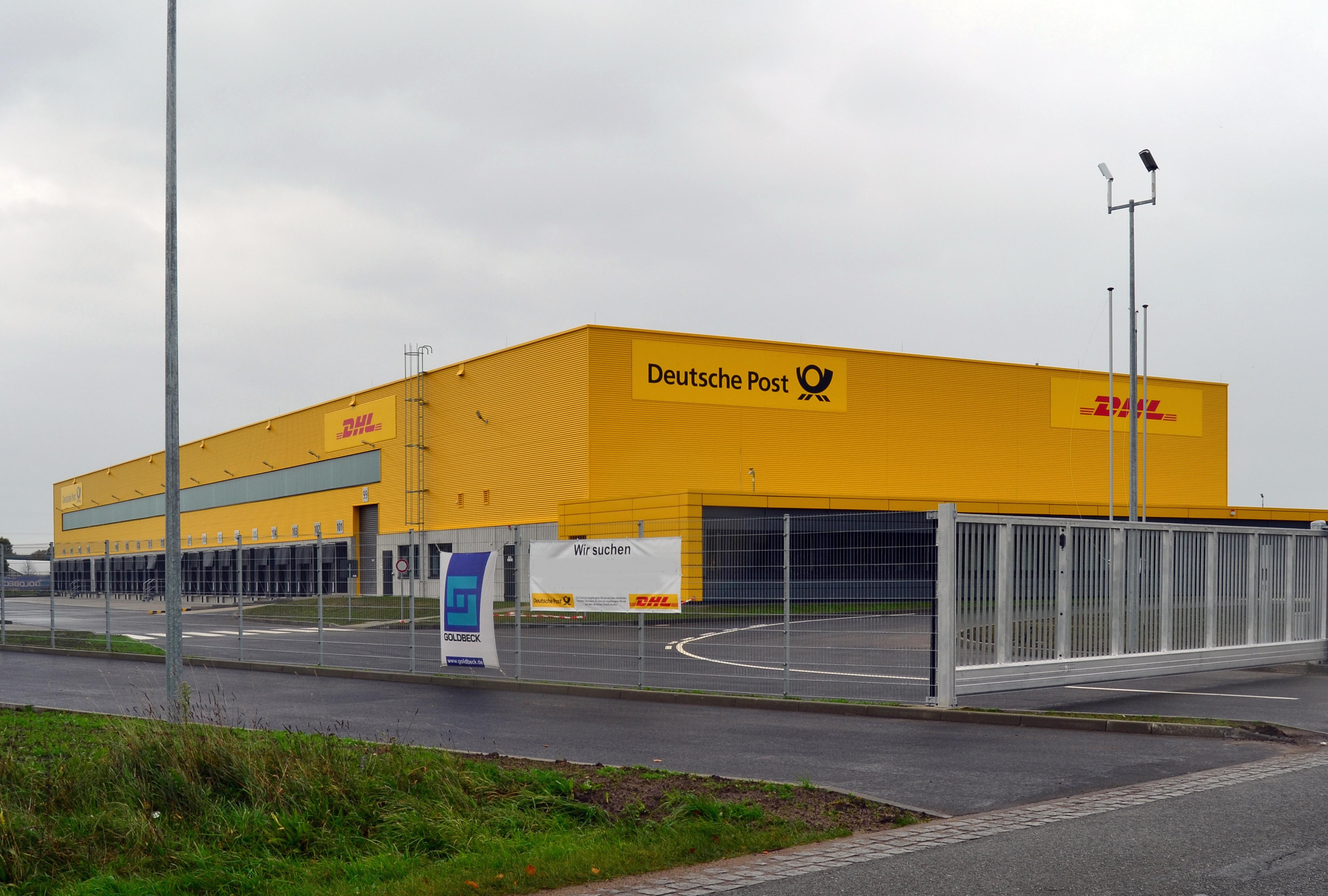 deutsche post paketverfolgung
