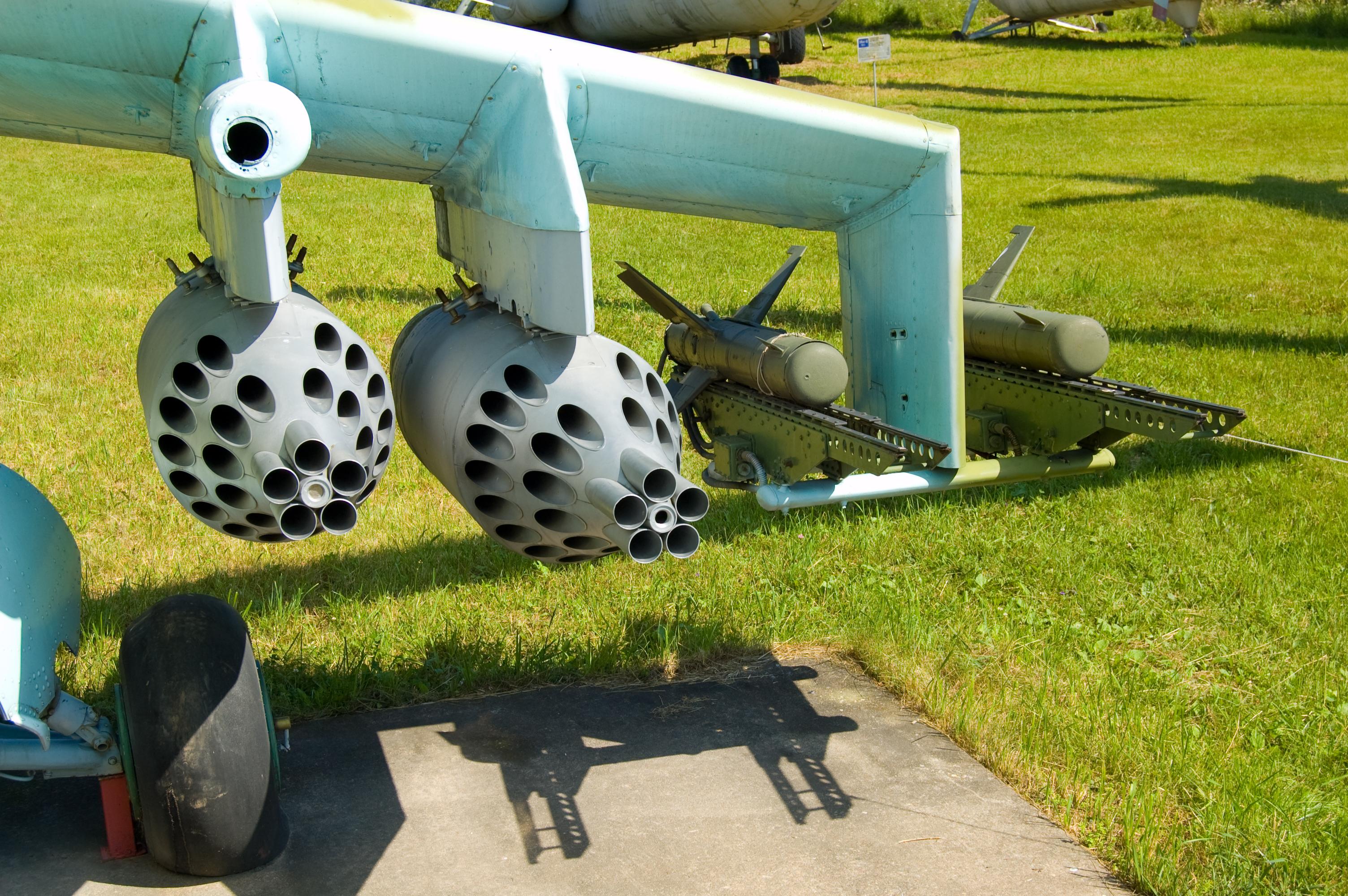 Обои ГШ-30К, ВВС Нигерии, Модернизированный вариант Ми-24, Ми-35П, Ударный вертолёт, экспортный вариант Ми-24П. Авиация foto 16