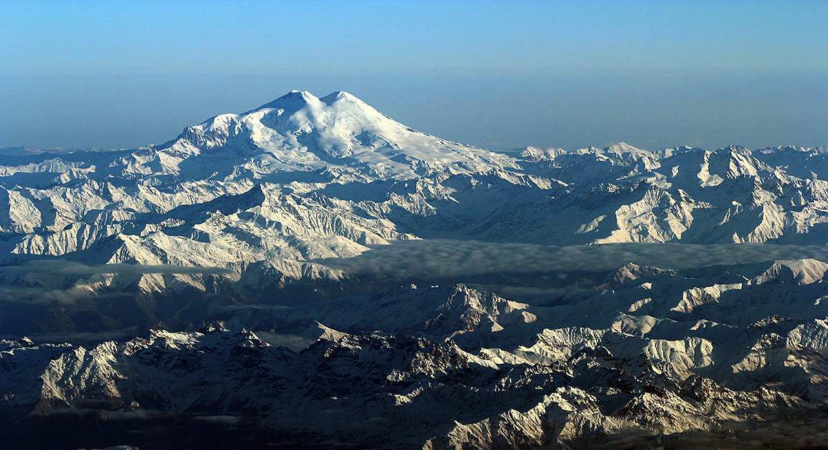 Image result for mount elbrus wikipedia