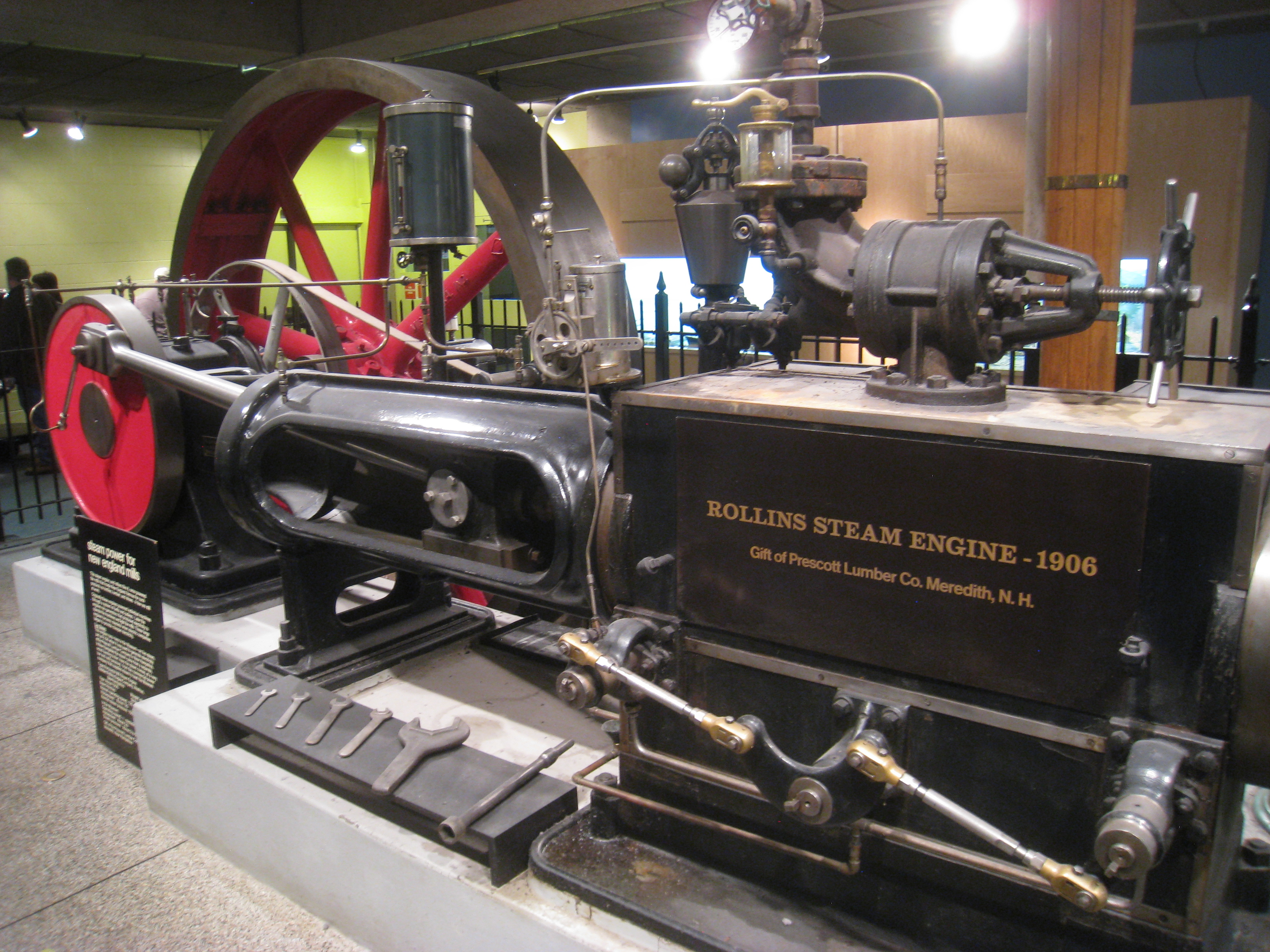 File:Museum of Science, Boston, MA - IMG 3199.JPG