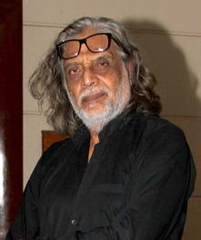 Muzaffar Ali Indian film producer