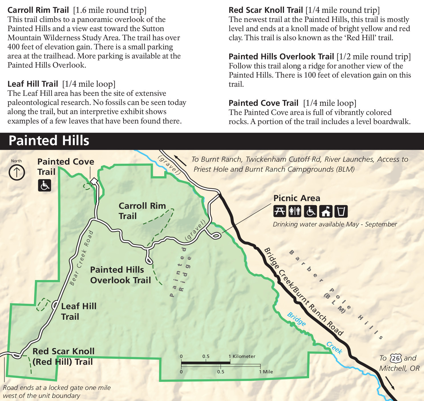 file:nps john-day-fossil-beds-painted-hills-trail-map