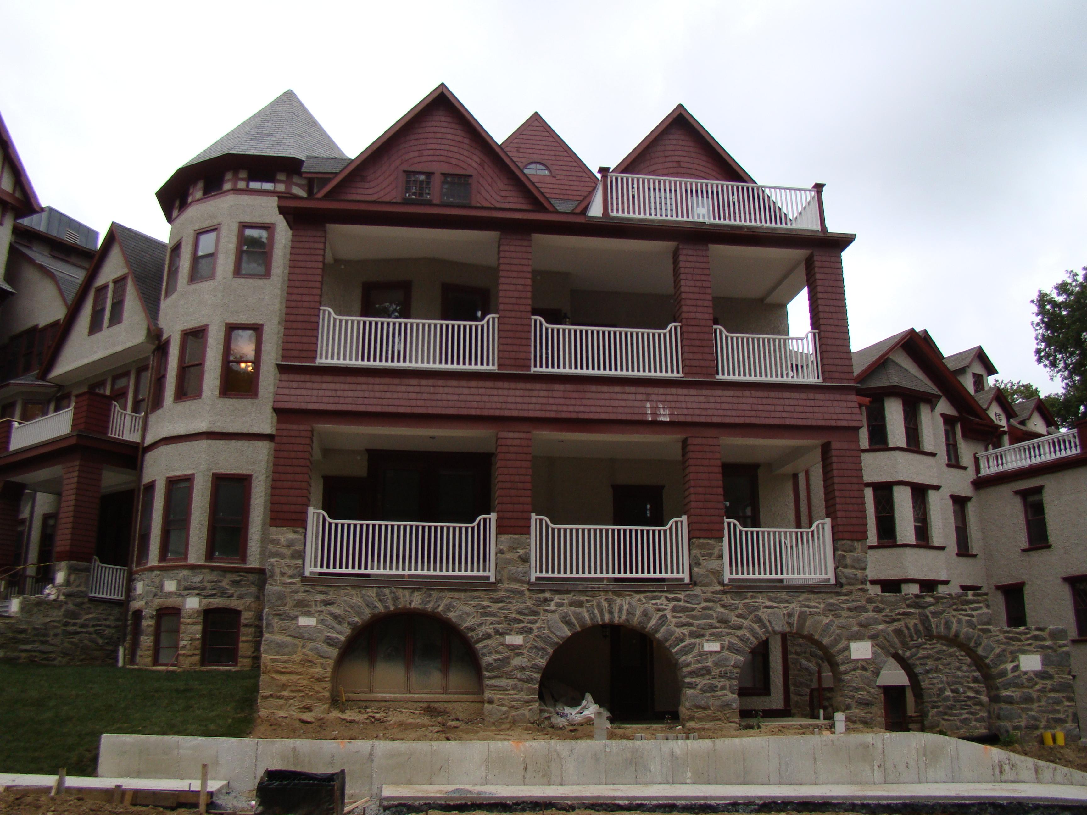 Park Glen Apartments Midland Tx