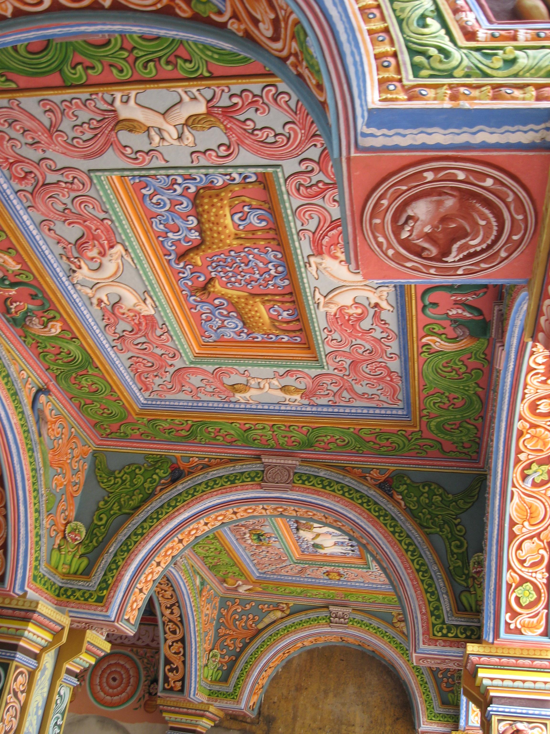 File:Near Saraswati Mahal Library - panoramio.jpg - Wikimedia Commons