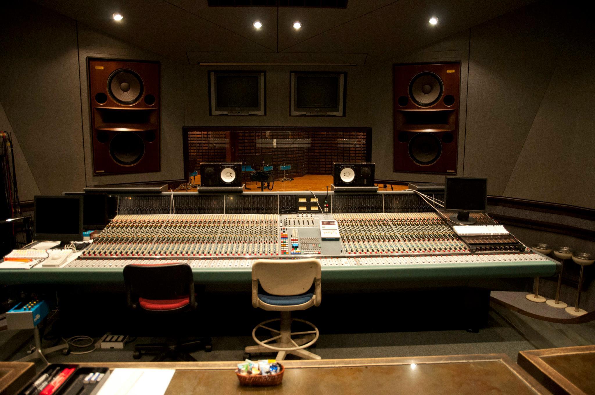 Best Room Sound System