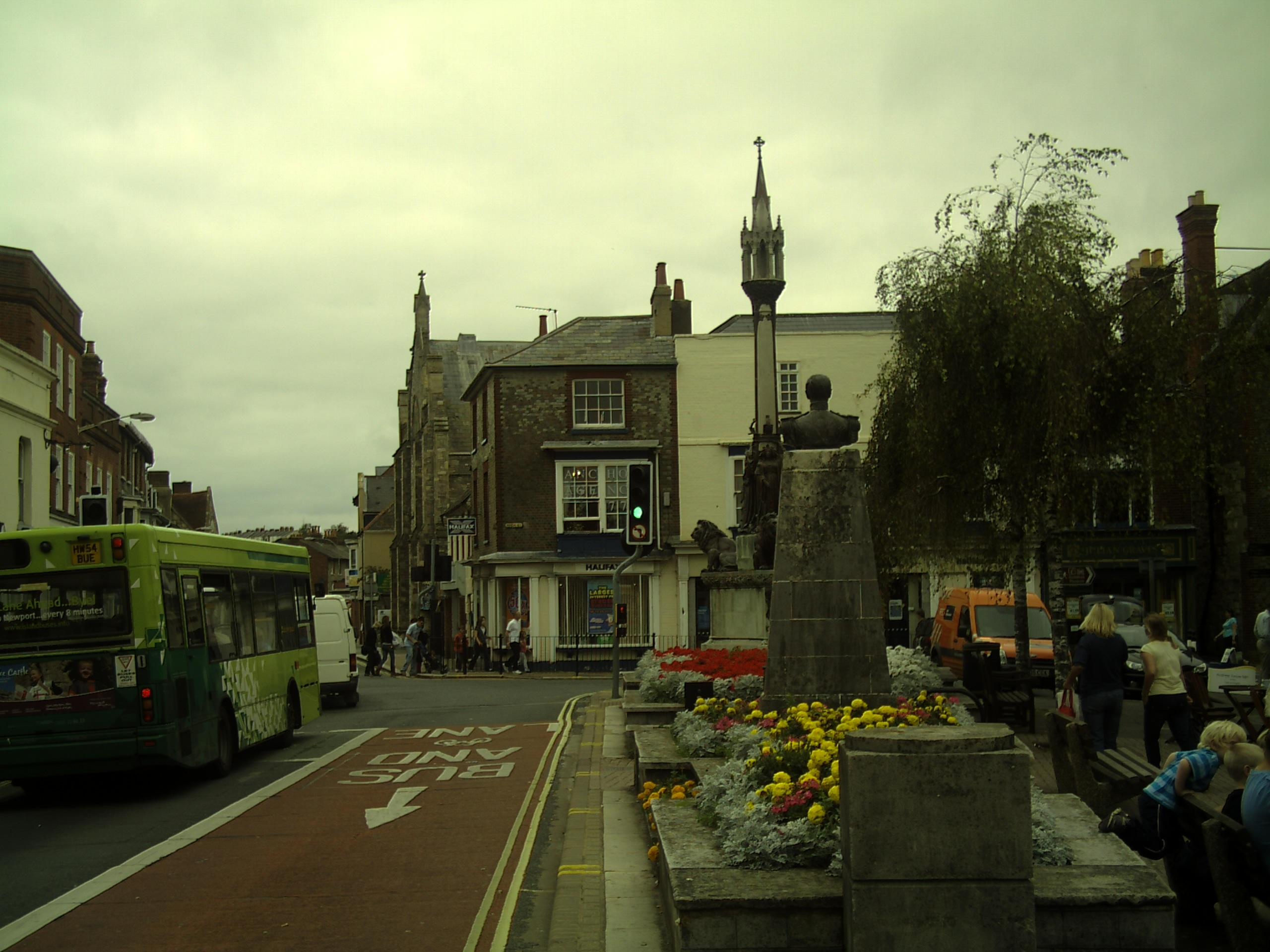 Newport (Ilha de Wight)
