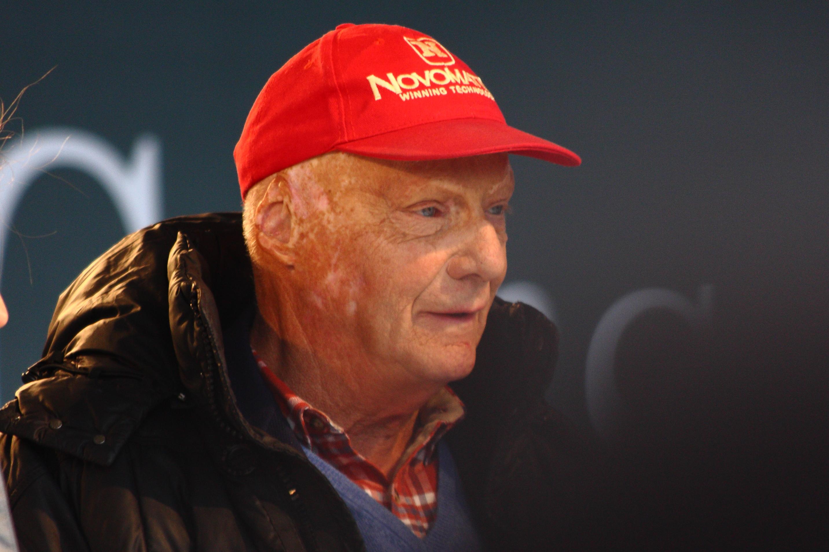 Niki Lauda Wikipedia