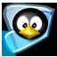 Noia 64 filesystems folder penguin.png
