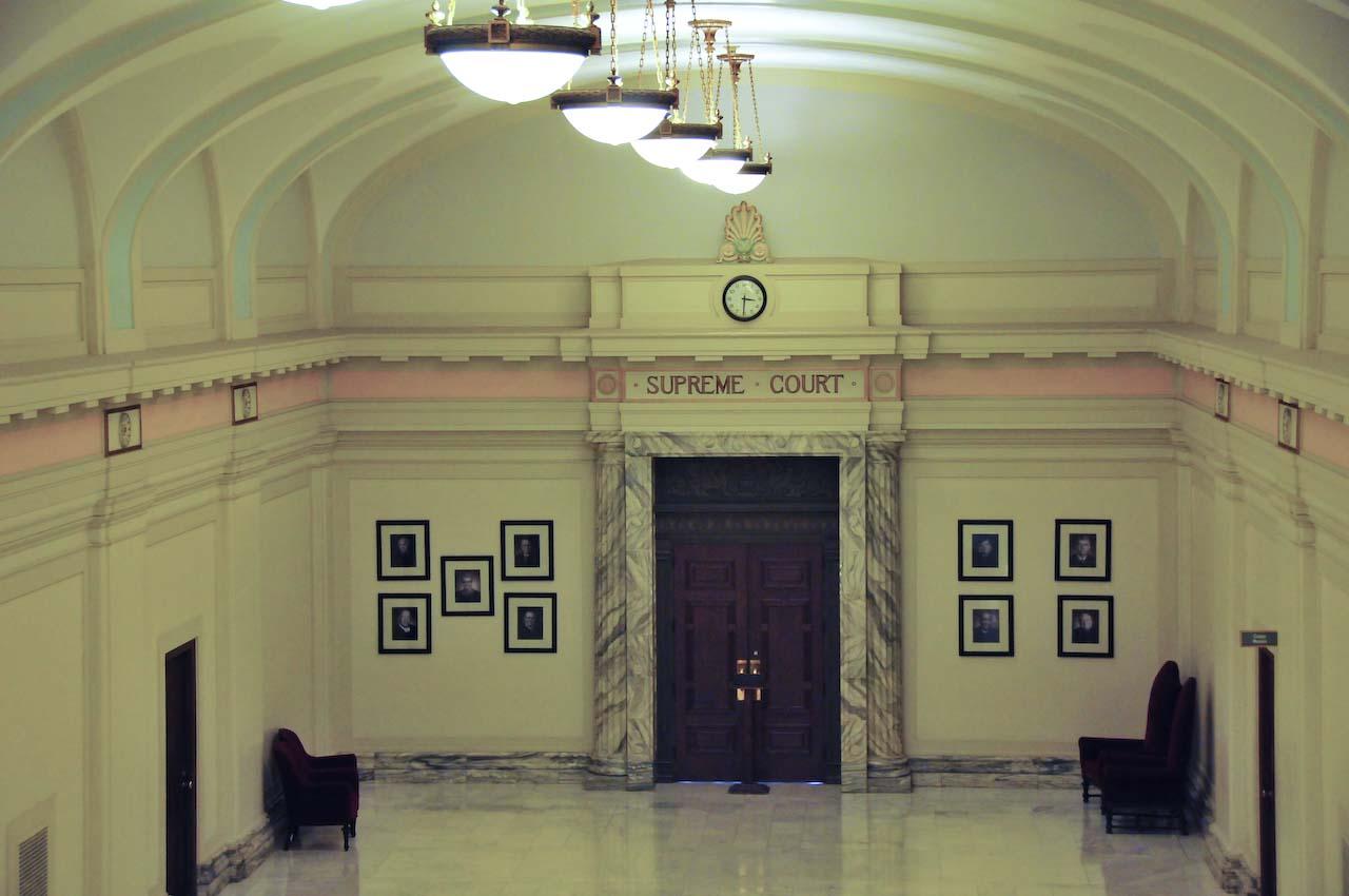 Oklahoma Supreme Court - Wikipedia