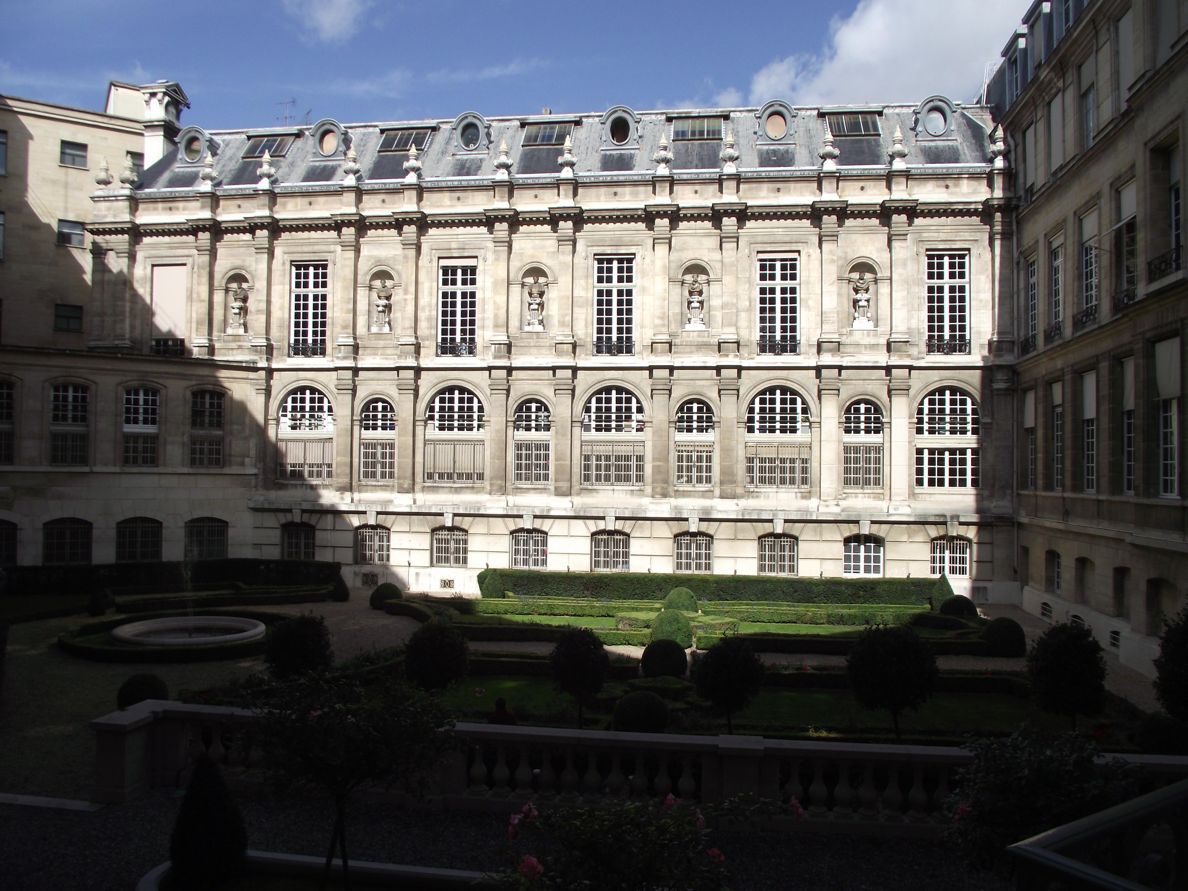 File Paris H Tel De Toulouse Banque De