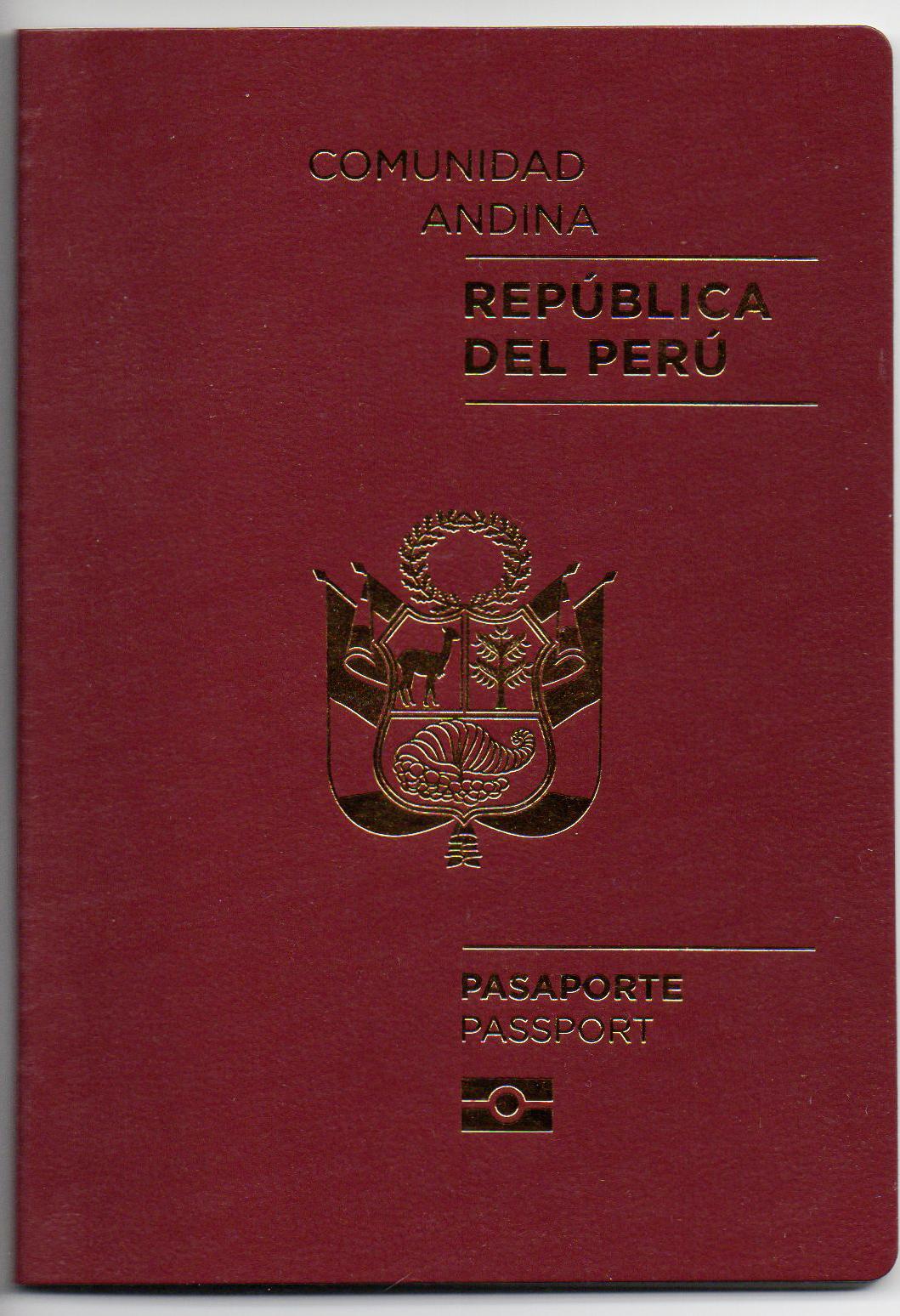 Archivo:Pasaporte Peruano.jpg - Wikipedia, la enciclopedia libre