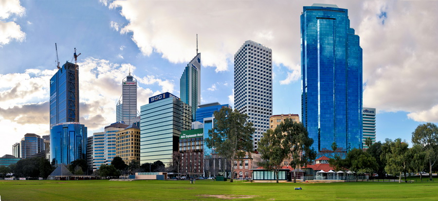 how to start a small business in perth australia