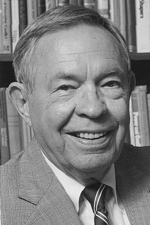 Thomas Gordon (psychologist) - Wikipedia