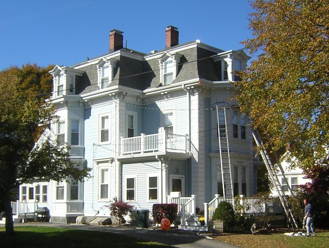 Pinkham House Wikipedia