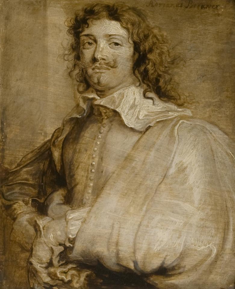 Brouwer, Adriaen (1605-1638)