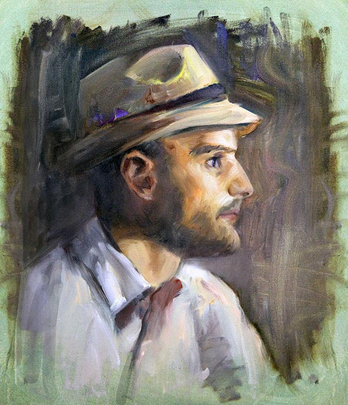 Image of Ben Heine from Wikidata