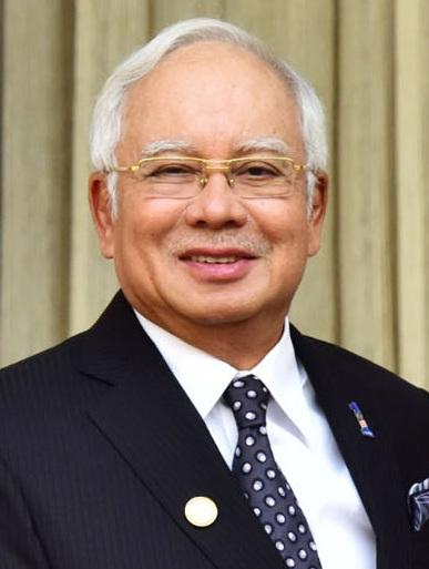 Najib Razak Wikipedia Bahasa Indonesia Ensiklopedia Bebas