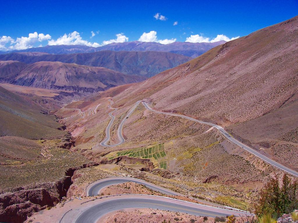 Norte Argentina