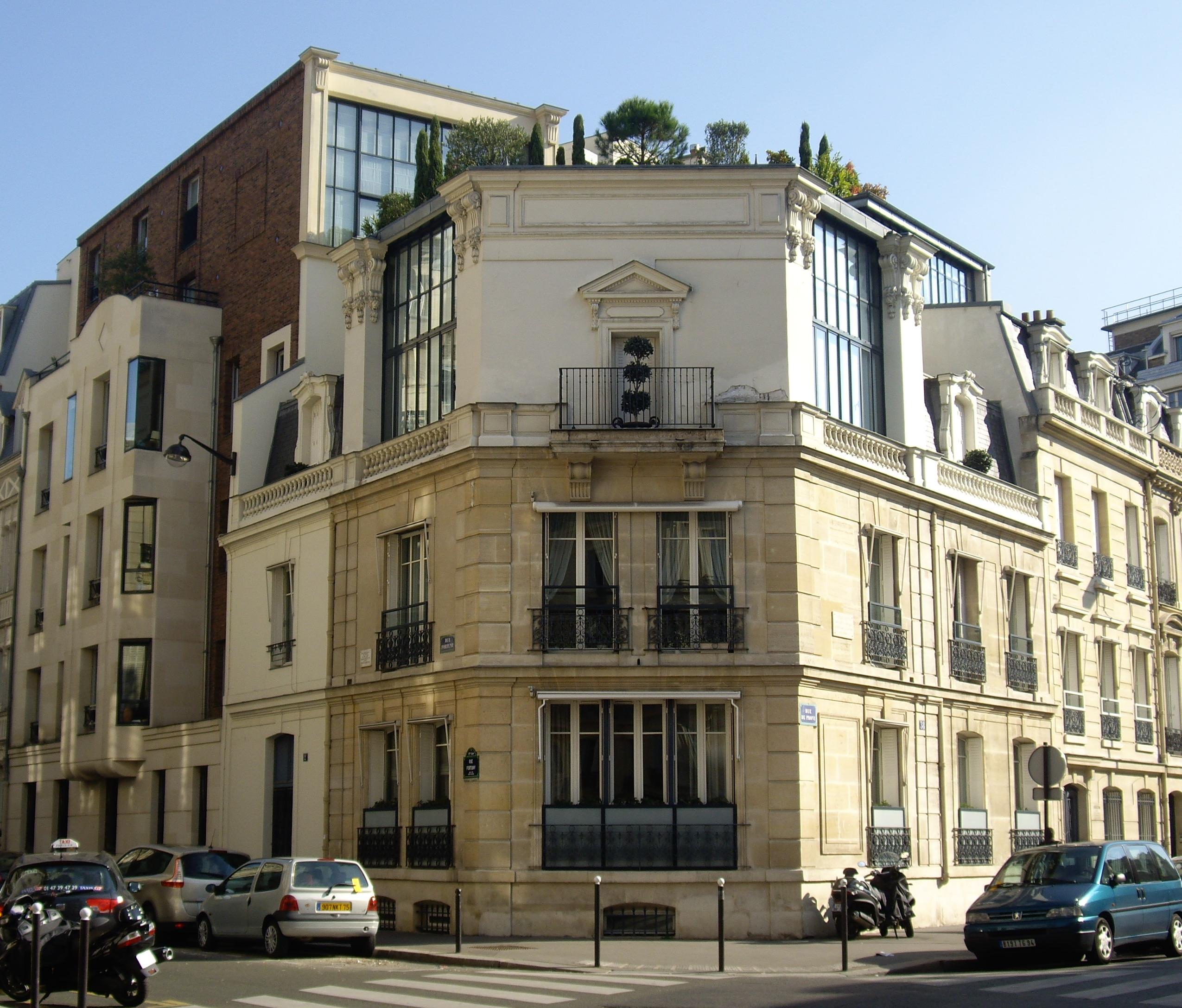 Hotel Sur Paris Avec Jacuzzi Privatif