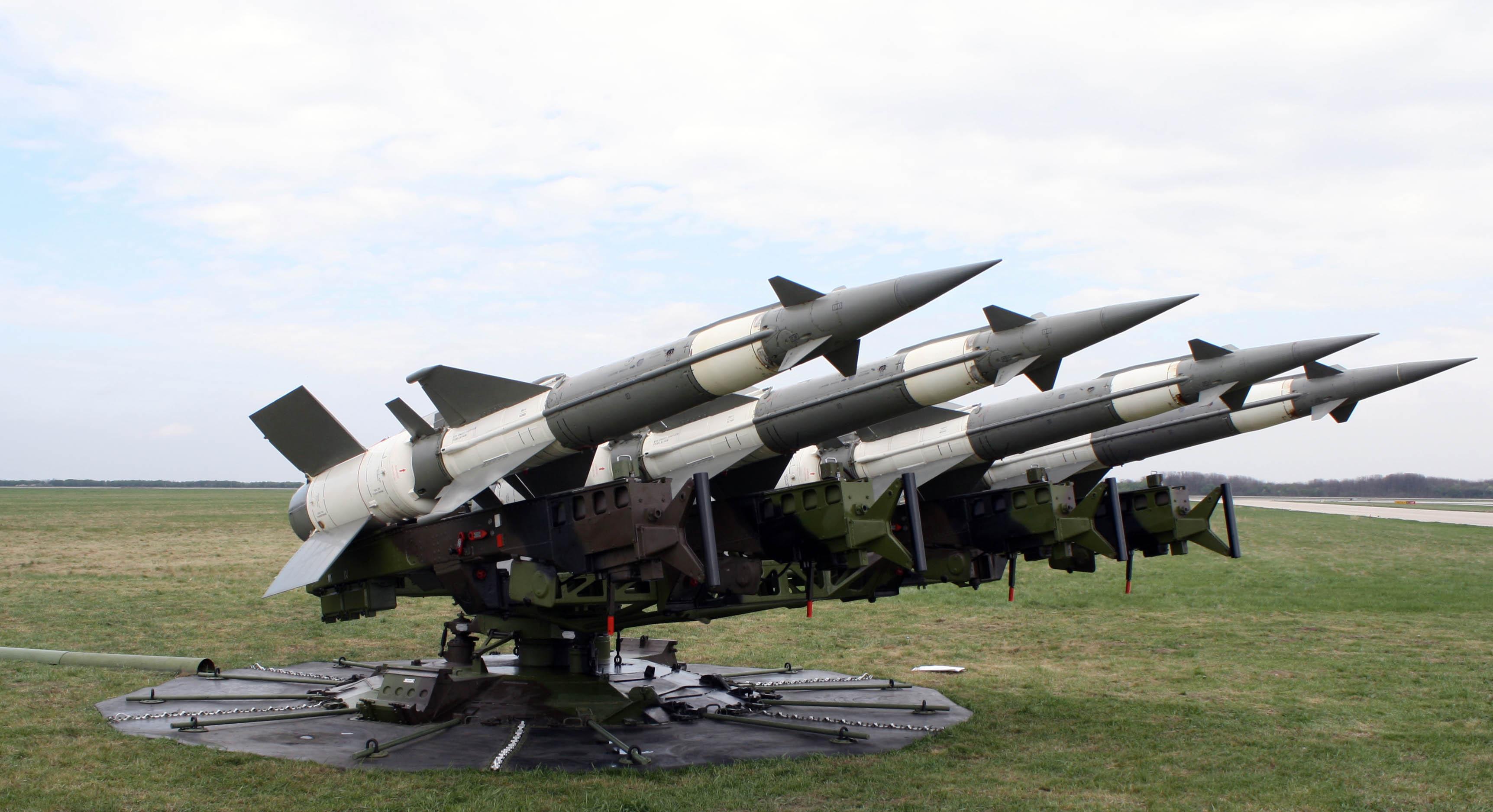 ПВО Армении