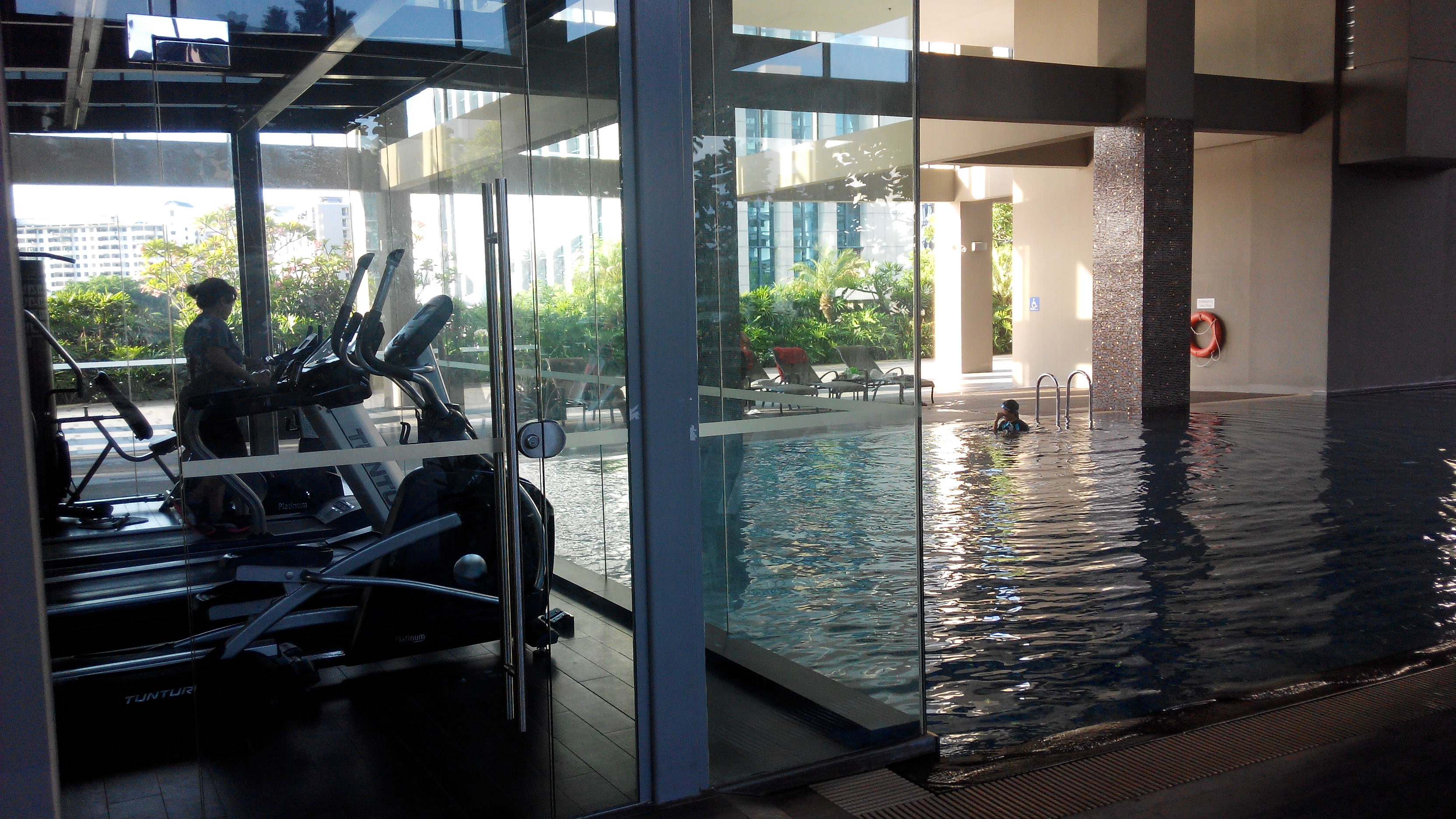 3 - Fitness first swimming pool singapore ...